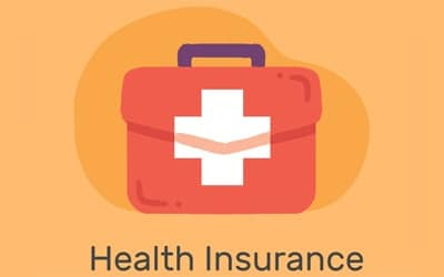 Health Insurance - Types of Insurance in India