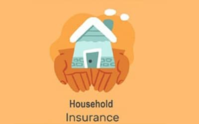 Household Insurance - Types of Insurance in India