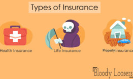How Many Types of Insurance in USA?