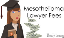 How Much Cost of Private Lawyer for Mesothelioma Attorney?