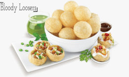 How Much Earning in Panipuri/Golgappa Business?