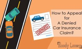 How to Appeal for A Denied Car Insurance Claim?