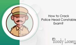 How to Crack Police Head Constable Exam in India?