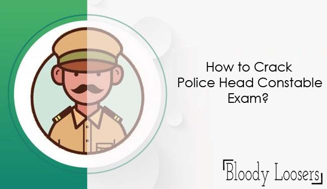How to Crack Police Head Constable Exam in India