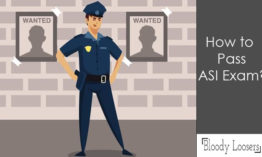 How to Pass ASI (Assistant Sub-Inspector) Exam in India?