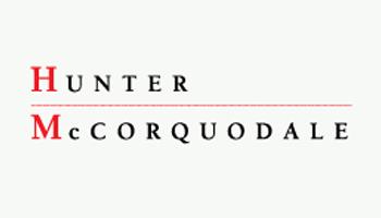 Hunter McCorquodale Inc.