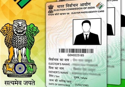 Identity Proof Availability - Who Can Apply for Government Job in India