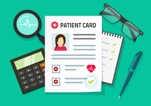 Incorrect Information About the Patient - Most Common Source of Insurance Denial