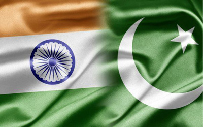 India & Pakistan - Enemy Countries with Each Other