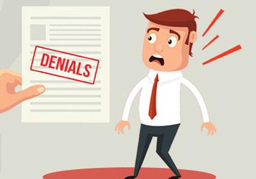 Insurance Claim Denial - Fight Against an Insurance Claim Denial