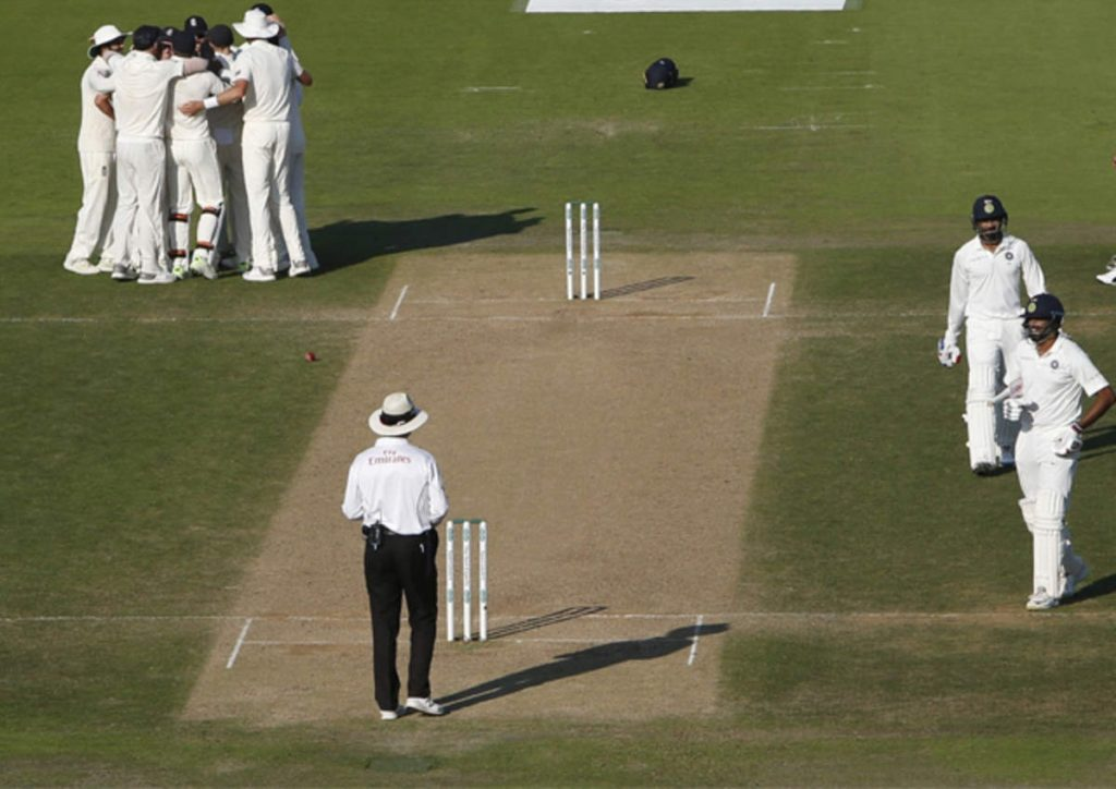 Intimation to Umpire - Know No Ball