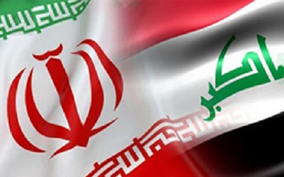 Iran & Iraq - Enemy Countries with Each Other