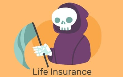 Life Insurance - Types of Insurance in India