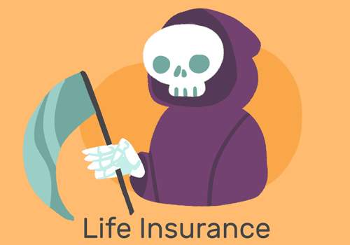 Life Insurance - Types of Insurance in USA