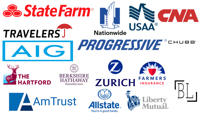 List of Insurance Companies in USA