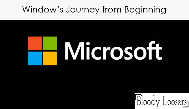 List of Microsoft Windows Operating Systems