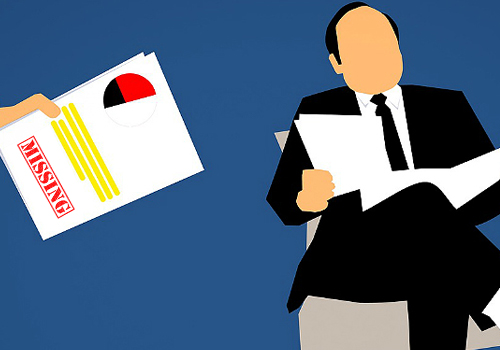 Missing or Lack of Information - Most Common Source of Insurance Denial