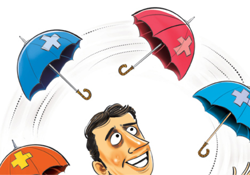 More Than One Claim for Same Insurance - Most Common Source of Insurance Denial