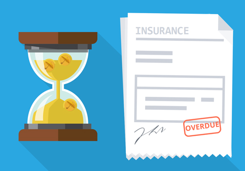 Overdue Claim - Most Common Source of Insurance Denial