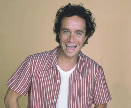 Pauly Shore - Super Flop Acto in Hollywood