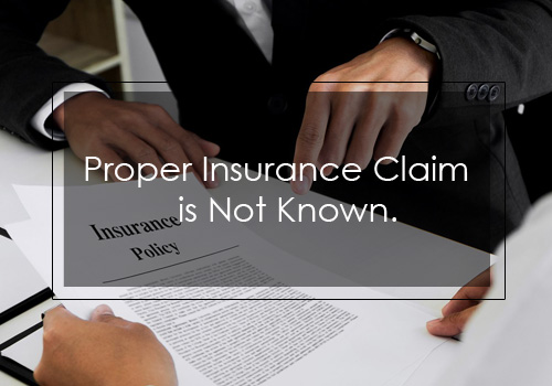 Proper Insurance Claim is Not Known - Limitations On Mesothelioma Claims in UK