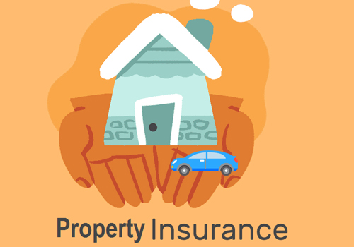 Property Insurance - Types of Insurance in USA