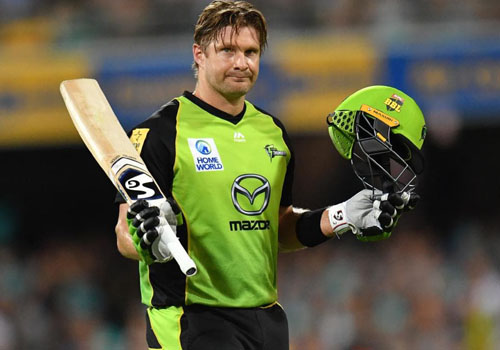 Shane Watson - Richest Cricketer of The World