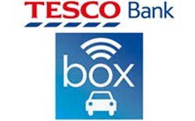 Tesco Bank - Box Insurance - Best Learner Driver Insurance Companies in UK