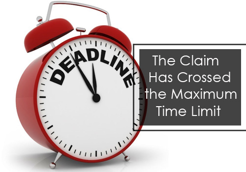 The Claim Has Crossed the Maximum Time Limit - Limitations On Mesothelioma Claims in UK