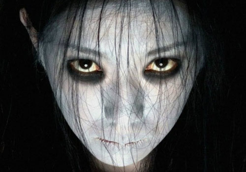 The Grudge - Hollywood Horror Movie You Must Watch