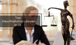 Top Mesothelioma Lawyers in UK