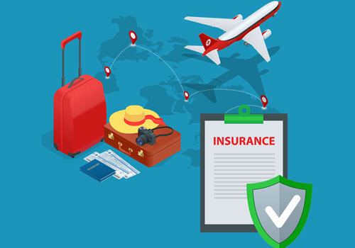 Travel Insurance - Different Types of Insurance in UK