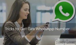 Tricks to Get Girls WhatsApp Number
