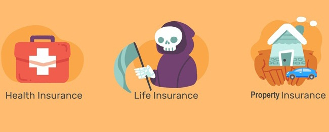 Types of Insurance in USA
