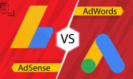 What Are The Differences Between Google Adwords and Google Adsense?