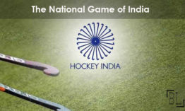 What is The National Game of India?