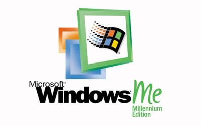 Windows ME - Windows Operating System