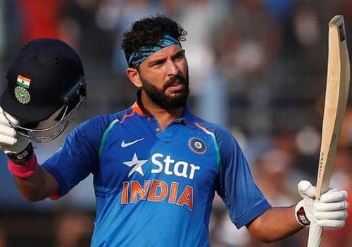 Yuvraj Singh - Richest Cricketer of The World