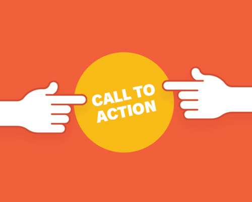 CTA (Call to Action) Button - Points Keep in Your Mind While Creating a Sales Page