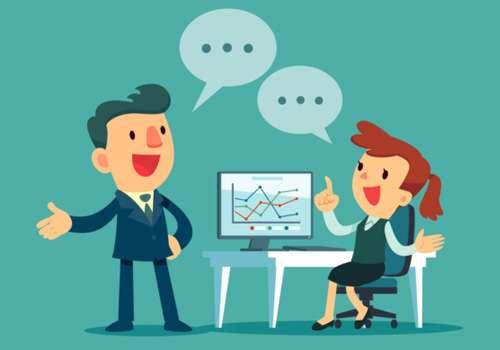 Increase the Visibility - Digital Marketing