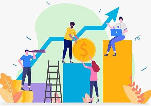 Minimum Investment and Maximum Profit - Digital Marketing