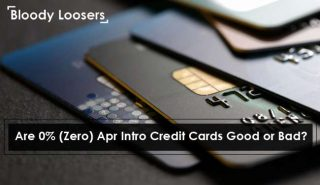 Are 0% (Zero) Apr Intro Credit Cards Good or Bad