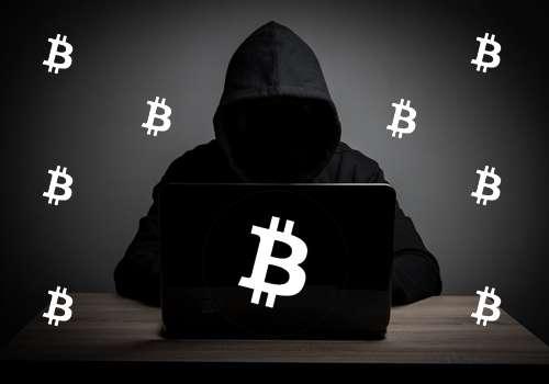 Cyber Criminals - Bitcoin