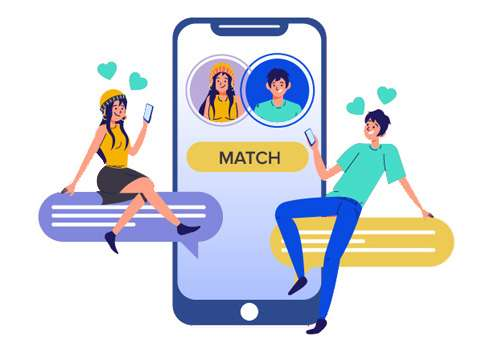 Be Realistic and Limit Your Search - Matchmaking Sites