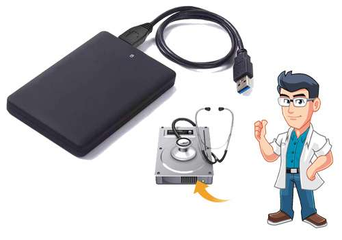 External Hard Drive Data Recovery - Hard Drive Data Recovery