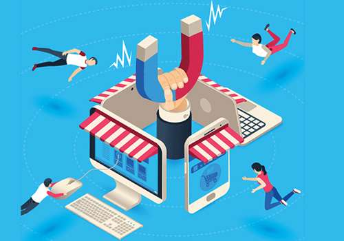 Generate Repeat Sales - Bulk Email Marketing