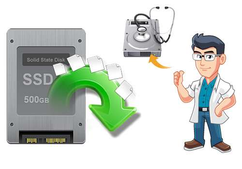 SSD Data Recovery - Hard Drive Data Recovery