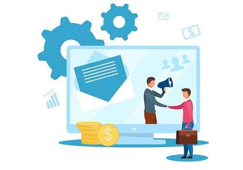 Affiliate Marketing - Website Monetization