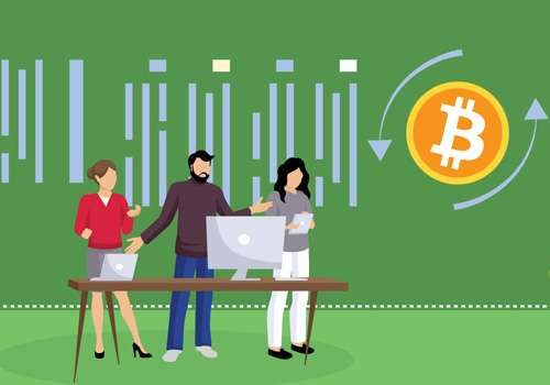 Exchange and Market Houses - 5 Methods for Bitcoin Hacking