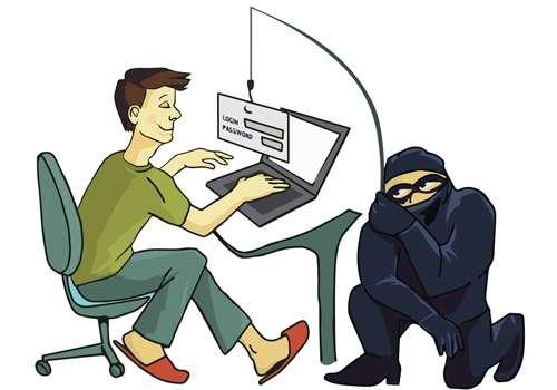 Phishing - 5 Methods for Bitcoin Hacking